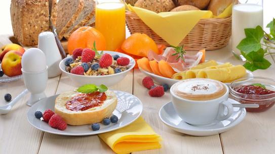 Giảm nguy cơ tiểu đường từ bữa sáng khoa học