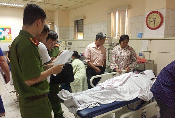 Sở Y tế Hòa Bình: 'Nước chạy thận không được kiểm định sau bảo dưỡng máy'