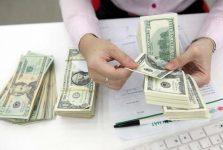Nợ nần chồng chất
