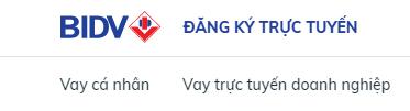 BIDV E-banking