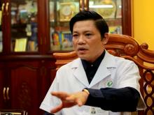 PGS.TS Nguyễn Duy Ánh