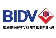 Hướng dẫn vay tín chấp ngân hàng BIDV